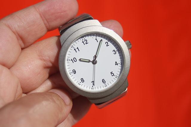 手術時間はどれくらいかかるの?